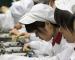 Illegálisan foglalkoztatott diákokat a Foxconn az iPhone X összeszerelése miatt