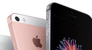 Pletyka: jövő tavasszal érkezik az iPhone SE 2