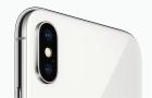 Az iPhone X és a 8 rendelkezik jelenleg a legjobb kamerával