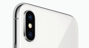 Új 3D szenzort kapnak a 2019-es iPhone modellek