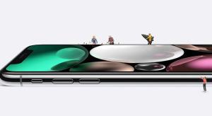 Hihetetlen kereslet mutatkozott fekete pénteken az iPhone X-re