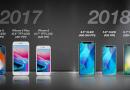 Ilyenek lehetnek a 2018-as iPhone modellek árszabásai