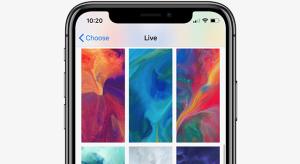Az Apple kiadta az iOS 11.2-t