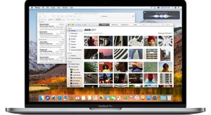 Januártól kinyírja a 32 bites alkalmazásokat macOS High Sierra alatt az Apple
