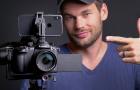 Szerinted melyik teljesít jobban? A egyik legnépszerűbb tükörmentes kamera, vagy az iPhone X?
