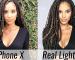 Mennyire élethűek az iPhone X portrémegvilágítás effektjei?