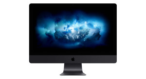 Az A10 Fusion processzornak köszönhetően mindig éber lesz az új iMac Pro