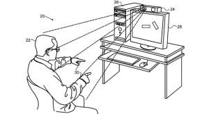 A jövőbeli Mac-ek kamerái képesek lehetnek a 3D gesztusvezérlésre