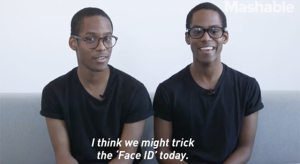 Mennyire könnyen ejthető át a Face ID?