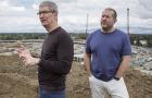 A franciák még az Apple vezetőit is börtönbe zárnák a lassuló iPhone-ok miatt
