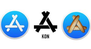 Egy kínai brand az App Store logója miatt perli az Apple-t
