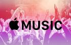 Mostantól még több exkluzív tartalmat kapnak az Apple Music előadói