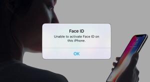 Nem működik a Face ID iOS 11.2 alatt? Íme a megoldás