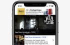iPhone X támogatással frissült az iHungary alkalmazása