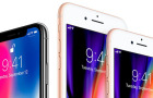 Jelentősen csökkentett az iPhone X és 8 modellek berendelésein az Apple