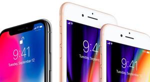 Növekvőben az okostelefonok piaca, de az iPhone X még csak ezután kavarja fel az álló vizet