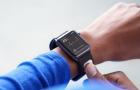 Mostantól az EKG mérés is lehetséges az Apple Watch által