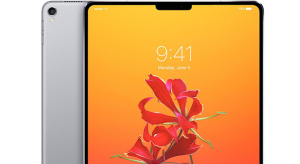 Az iOS 12-vel karöltve mutatkozhat be a Face ID-val szerelt iPad Pro