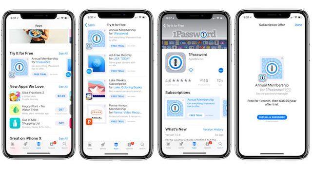Hamarosan újabb hasznos funkcióval frissül az App Store