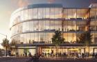 Az HBO korábbi irodaházában indul meg az Apple sorozatgyártása