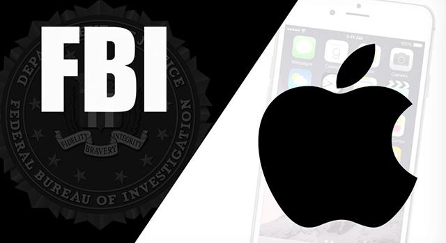Az FBI-nak egyáltalán nem tetszik, hogy ennyire biztonságos az Apple