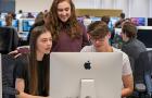 EU szerte 70 tanintézményben elérhetőek lesznek az Apple saját kurzusai