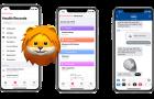 Az Apple kiadta az iOS 11.3, macOS 10.11.4 és a tvOS 11.3 harmadik bétáját