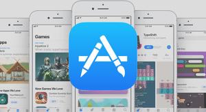Az Apple emlékeztetett, júliustól csak az iOS 11-et és az iPhone X-et támogató alkalmazások kerülhetnek be az App Store-ba
