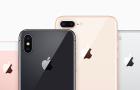 Az iPhone X-zel szemben sokkal népszerűbbek a korábbi modellek