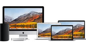 Immáron az Apple a negyedik legnagyobb PC gyártó
