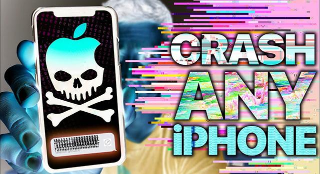 chaiOS – újabb súlyos biztonsági hiba, mely átmenetileg megöli az iPhone-od