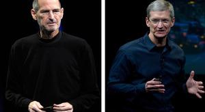 Tim vezetése alatt megduplázódott az Apple termékek szállítási határideje