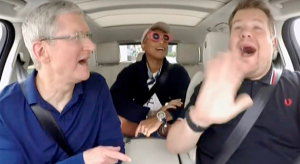 Egyre több önvezetésre képes autót vet be az utakon az Apple