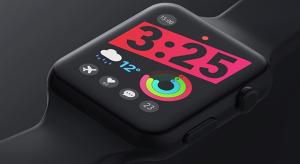 Ilyen az első ígéretes watchOS 5 koncepció