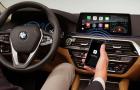 Csúnyán lehúzza az iOS felhasználókat a BMW