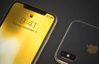 Ennyire elegáns és egyben menő arany színű iPhone X koncepciót még nem láttál