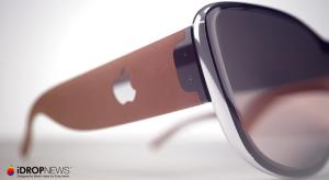 Mit szólnál, ha ilyen lenne az Apple okosszemüvege? (koncepcióképek)