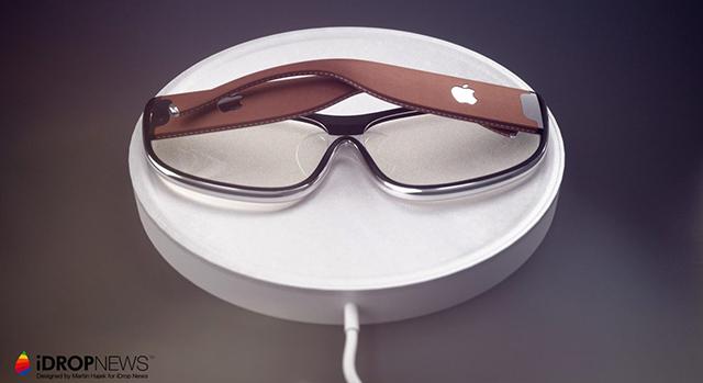 Az Apple Glass által könnyedén feloldhatjuk az összes eszközünket