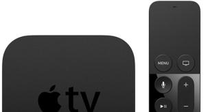 Játékokra lesz kiélezve a következő generációs Apple TV