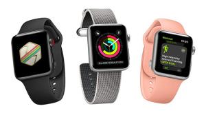 Az egész svájci órapiacot lenyomta az Apple Watch egymaga