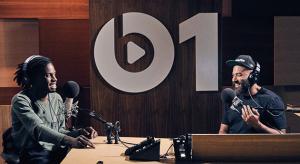 Amerika lehet az első olyan piac, ahol az Apple Music beelőzi a Spotify-t