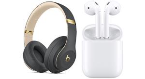 Magas minőségű fej és fülhallgatók érkezhetnek idén az Apple-től