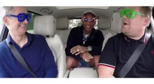 Most már hivatalos, érkezik a Carpool Karaoke második évadja!