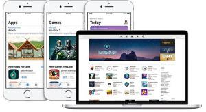 Hamarosan macOS-en is futtathatóak lesznek az iOS-es alkalmazások