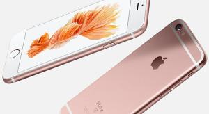 Indiában gyártja tovább az iPhone 6s-t az Apple