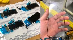 Elviekben már tesztelik a 6,5 colos iPhone X Pluszt