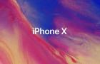 Ismerd meg az iPhone X-et