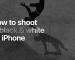 Így sajátíthatod el magadnak a slo-mo felvételek titkát