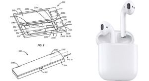AirPods féle töltőtok érkezhet az Apple Watch-hoz