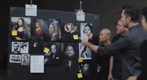 Az Apple megmutatta a stúdiófotók készítésének titkát
